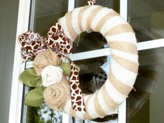 25 Fall Wreaths