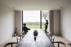 Gallery of Residence DBB / Govaert & Vanhoutte Architects - 10