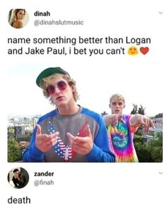 Savage memes that only the strong can handle. Some of you may be offended by these, so here are more savage memes to get you even more offended. Memes Humor, Funny Memes, Hilarious, Funny Quotes, Satire, Logan And Jake, Logan Paul, Haha, Best Memes