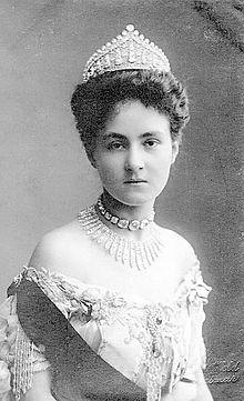 Caroline van Reuss oudere linie - Wikipedia