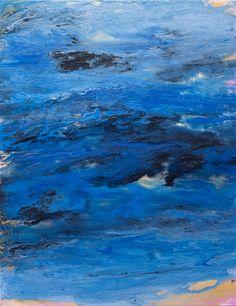 Vast - Sandi Slone, 2011 (BLUE!!!!!!!!!!!!!!)
