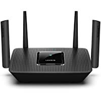 Linksys Mesh Wifi Router Tri Band Router Wireless Mesh Router For Home Ac2200 Future Proof Mu Mimo Fast Wireless Rou In 2020 Wireless Router Linksys Best Wifi Router