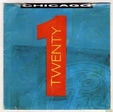 CHICAGO - XXI - 1991