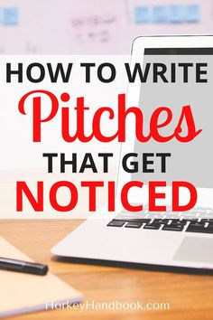 how to write an effective email sales pitch