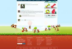 Strona KrainaPsa została uznana za jedną z najbardziej inspirujących stron opartych na Buddypress. Dziękujemy.