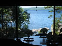 Investing In A Waterfront Property In Maine, Putting It To Work By Renting It…