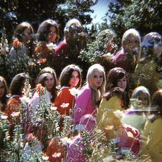 #sixties #60s #1968 #1960s #vintage #fashion... / My Name Is Penny Lane And I Am A Band Aide