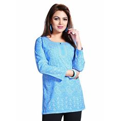 How Can Buy Party Wear Kurti Online
