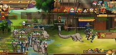 Ninja World – браузерная онлайн игра по мотивам известного аниме «Наруто». Новая версия только на у нас! Уникальный игровой мир, полностью ...