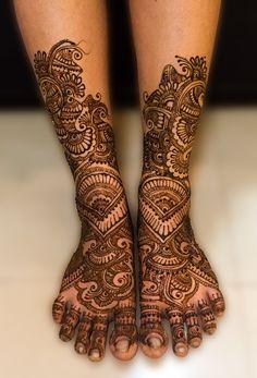 Check it out! Henna Tattoos, Temporary Tattoos, Mehendi, Check, Fashion, Moda, La Mode, Fasion, Fashion Models
