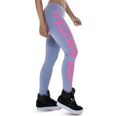 Running Tights Womens Fitness Sport Leggings