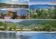 Pefki Evia Greece, Landscapes, Greece Country, Paisajes, Scenery