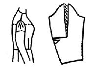 NMSU: Pattern Alteration - great illustrations for every kind of alteration and how you know you need it