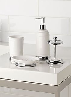 Shop Bathroom Accessories & Accessory Sets Online in Canada | Simons