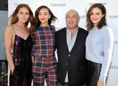 A top Topshop holiday party. (http://www.apparelnews.net/news/2013/nov/04/topshops-holiday-party/) #TopShop #LA #Holiday #Party #ApparelNews #Blog