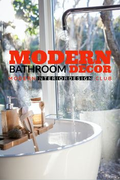 "Explore ""Modern Bathroom Design"" >>> Check this useful article by going to the link at the image."