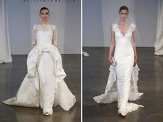 The Marchesa 2014 Bridal Collection, onefabday.com
