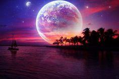 92 Best Dreamy And Fantasy Images Fantasy Landscape