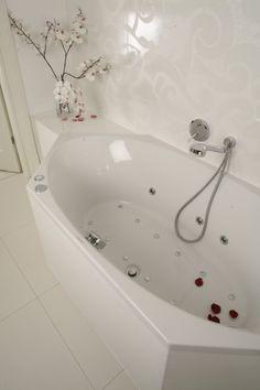Pomysł na łazienkę #1