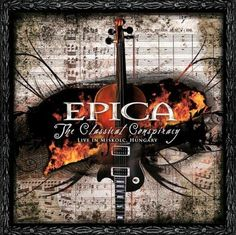 The Valley, by Epica