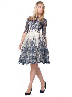 Chi Chi Georgina Dress – chichiclothing.com