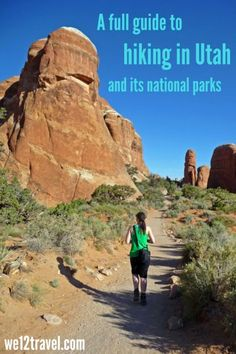 A page dedicated to hiking in Utah and all kinds of other outdoor activities in and around Utah's amazing national parks, such as Zion NP and Arches NP Get Outdoors, The Great Outdoors, Utah Hikes, Best Hikes, Day Hike, United States Travel, California Travel, Travel Around The World, Travel Usa