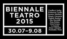 Dal 30 luglio al 9 agosto è in programma il 43. Festival Internazionale del Teatro della Biennale di Venezia