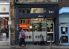 Great value deals are synonymous with Leeds's student suburb Headingley, although quality is not always a guarantee. Hyde Park, Leeds, Dares, Nest, The Neighbourhood, Student, Restaurant, The Neighborhood, Diner Restaurant
