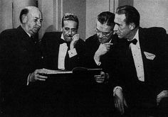 (left to right) Teague, Loewy, Dreyfuss, Van Doren Raymond Loewy, Industrial Design, Van, Couple Photos, American, Designers, Design History, Artists, Couple Shots