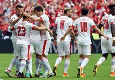 Albanie Suisse 0-1