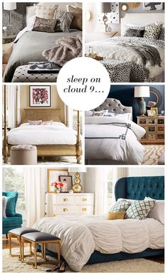 Discover dream-worthy bedding picks in every style. Shop now at jossandmain.com