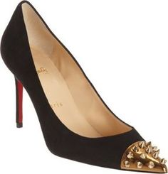 Christian Louboutin Geo Pump on shopstyle.com