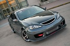 2002 Toyota CamryTurboed  This is fleckin awesome!!