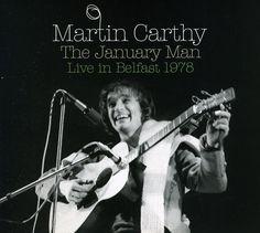 Martin Carthy - January Man