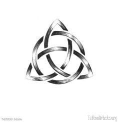 Pagan symbol for protection.
