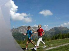Nordic Walking und Therme in Kärnten. Nordic Walking zu Wasser und zu Land - auf die Stöcke fertig los http://www.pulverer.at/blog/nordic-walking-und-therme-thermen-abc