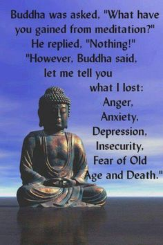 Real Buddha Quotes Amazing Peace Of Mind Is Important Quotes  Pinterest  Buddha