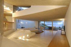 Photography by Alessandro Gadotti Architect: Luca Marastoni Interior Designer: BONVECCHIO. House in Sardinia by BONVECCHIO