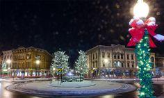 Glens Falls Christmas - Google keresés Glens Falls, Take Care Of Me, Christmas Tree, Holiday Decor, Google, Teal Christmas Tree, Xmas Trees, Christmas Trees, Xmas Tree