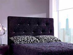 Bathrooms & Beds | Bed Headboards | Eva bed headboard - Stylematters UK