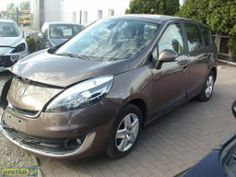 Renault Grand Scenic III AUTOMAT