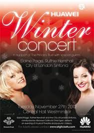 On 27 November, Elaine Paige and Ruthie Henshall take us back to Broadway with a night of music from the shows Elaine Paige, Broadway, November, Night, Concert, City, Music, November Born, Musica