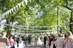 Ice Cream Pastels Vintage Wedding by Abigail K. Wagon For Wedding, Vintage Wedding Theme, Wedding Themes, Wedding Designs, Wedding Styles, Wedding Venues, Wedding Ideas, Tea Party Wedding, Wedding Paper