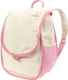 Ecogear Kid's Panda Backpack