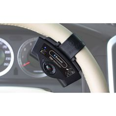 Car Bluetooth Hands-Free with Steering Wheel Mount | Buy 30 - 50% Sale