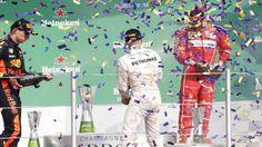 F1 | GP Messico, le pagelle ai protagonisti