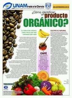 Producto organico