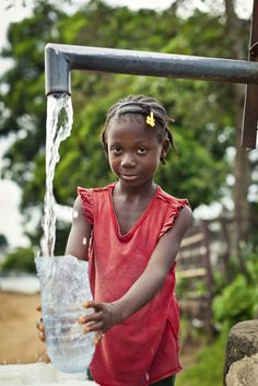 Our mission is to fight poverty by supporting access to water and raising individual and community awareness. It all starts with just #1drop. Check out our projects! http://www.onedrop.org/en/projects/projects-overview.aspx