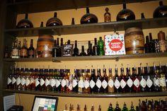 Wynand Fockink (bar) - Amsterdam, The Netherlands