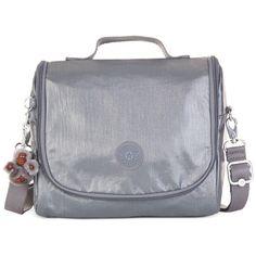 Kipling Handbags, Kipling Bags, Kipling Lunch Bag, School Organization For Teens, Cute Bags, Online Bags, Storage Containers, Food Storage, Handbag Accessories
